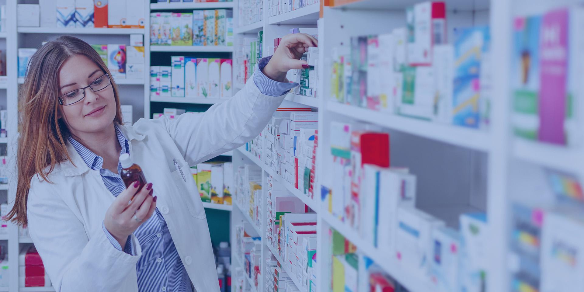Kierunek technik farmaceutyczny